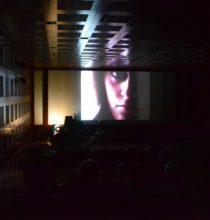 2016. Proiezione allo spazio Oberdan – Milano