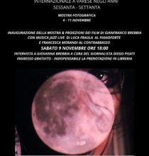 Idea Assurda Per Un Filmaker alla libreria UBIK di Varese