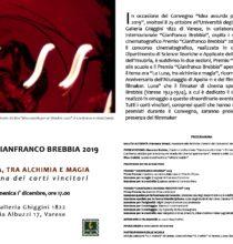 Idea assurda per un filmaker. Luna 2019 – Galleria Ghiggini di Varese